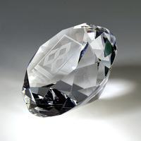 Award-Crystal Diamond 80MM