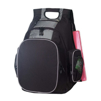 Deluxe Computer Backpack