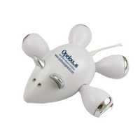 Mouse Shape 4 Port Usb Hub