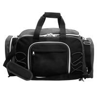 The Travelers Duffel Bag, Gray