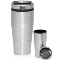 Double Insulated 16 oz Stainless Steel Tumblers