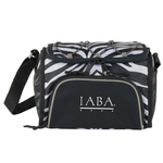 Zebra 6-Pack Cooler Bag
