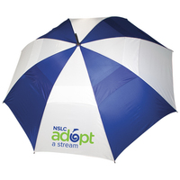 Stormproof umbrella (Manual)