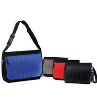 Poly Computer Messenger Bag