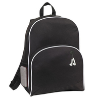 Top Round Shaped Style Backpack