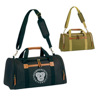 Poly Travel Duffel Bag