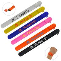 Slap Stick Slap Bracelet USB Drive