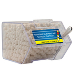 Large Candy Bin with Signature Peppermint Breath Mints