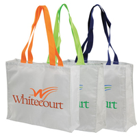 SECOND LIFE Collection Shopping Bag