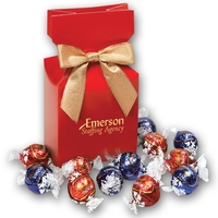 Lindt-Lindor Chocolate Truffles