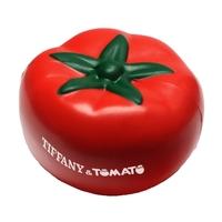 Tomato Shape Stress Reliever