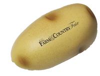 Potato Shape Stress Reliever