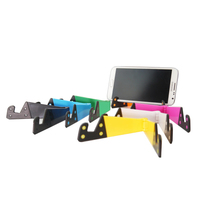 Travel Easel Media Stand