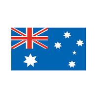 Australia Flag or Australian Flag