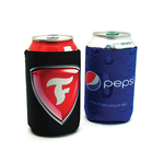 Sublimated Foam Can Cooler