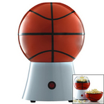 Brentwood Basketball Popcorn Maker