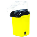 Brentwood Hot Air Popcorn Maker - Yellow