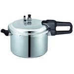 Brentwood 7.0 Liter Pressure Cooker; Aluminum
