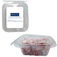 Safe-T Fresh Square Container With Starlite Mints