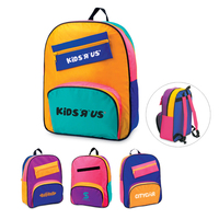 Children Backpack with pencil pouch