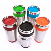 Brite-Rite travel tumbler