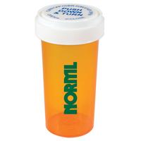 Prescription Bottle - Medium