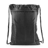 Sports Tech Drawstring Backpack