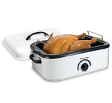 32190Y Hamilton Beach Proctor-Silex 18 Quart Roaster Oven