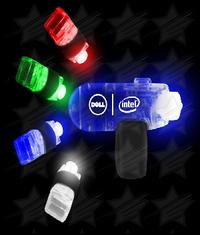 LED Finger Lights - 36 Ct