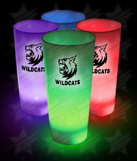 Glow LED Cup - 16oz