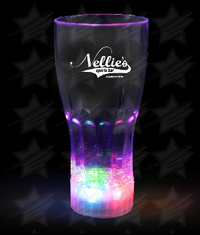 LED Highball Glass - 14 oz