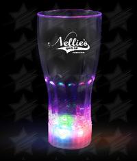 LED Highball Glass - 14oz