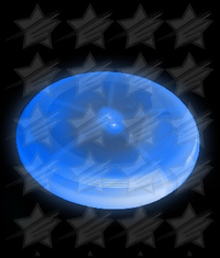 LED Flying Disc 8 Inch