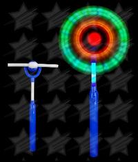 LED Windmill Wand