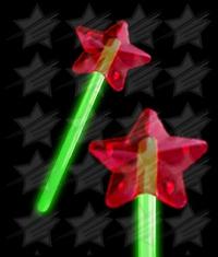 Glow Premium Star Wand