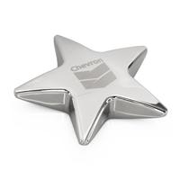 Mini Star Paperweight