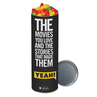 Mike and Ike's® in Large Snack Tube