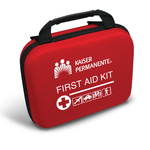 41 Piece First Aid Kit