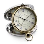 Grand Odyssey Clock - Gold Detail