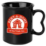 10 oz. B-Handle Mug