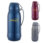 Brentwood 0.68 Liter Plastic Coffee Thermo; Assorted Color
