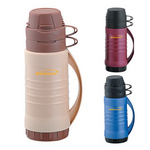 Brentwood 0.45 Liter Plastic Double Cup Coffee Thermo