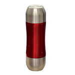 Brentwood 0.35 Liter Vacuum Flask with Stainless Steel Cap