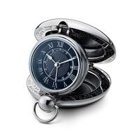 Voyager Clock - Black