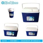 Brentwood Cooler Box 4 Pc. Set (19L/8L/4L/1L)