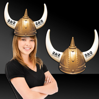 Novelty Viking Helmet