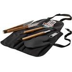 Besafe BBQ Grill Set in Apron