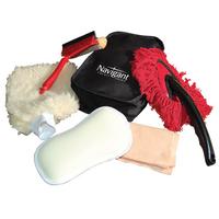 Essentialz Car Wash Kit