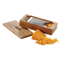 Chefz Bamboo Grater