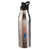Stay Cool Stainless Sport Bottle